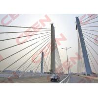 Cheap Pre-stressed tensioning system and post tension jack forLonghu inner ring road Bridge for sale