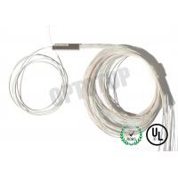 Buy cheap 2x32 Ribbon PLC Splitter Corning G657A / G652D High uniformity and reliability from wholesalers