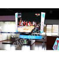 Cheap 3D Large LED Cube Display Screen Indoor / Outdoor Advertisement LED Screen wholesale