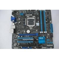 Buy cheap Asus P8H67-M PRO/CG8350/DP-MB motherboard for asus desktop motherboard DDR3 from wholesalers