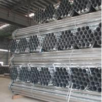 "Cheap 1/2""-8"" galvanized steel pipe specifications gi pipe made in China market for sale"