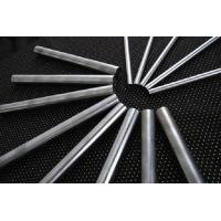 Cold Drawn Carbon Steel Heat Exchanger Tubes / Welding Round Tubing