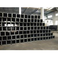 Cheap A500 rectangular square steel tube RHS SHS geothermal electric power generation for sale