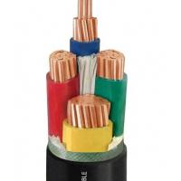 China Low Voltage Flame Retardant Cable Environment Friendly Copper Core BS EN 60332-3-24 on sale