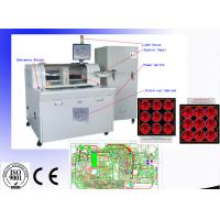 Buy cheap CNC PCB Router Machine PCB Routing Machine For PCB Assembly from wholesalers