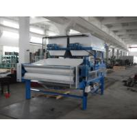 Cheap Sludge Dewatering Equipment belt filter press in sludge and wasting water treatment for sale