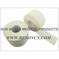 Cheap Cotton Fabric Sports Strapping Tape With Hot Melt Adhesive Latex Free For Athletes wholesale