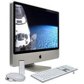 Cheap Apple iMac Aluminum for sale