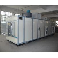 Pharmaceutical Industry Desiccant Wheel Dehumidifier