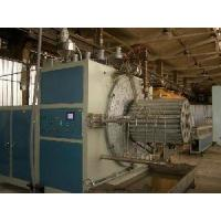 Cheap Large Diameter Winding Piep Extrusion Line 200-3000mm for sale