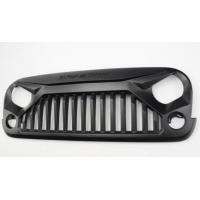 Cheap Jeep Jk Wrangler New Angry Bird Grille Material: ABS Plastic for sale