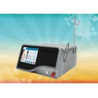 Cheap Laser Spider Vein Reduce 980 nm Diode Laser Machine For Clinic , Spa , Salon , Hospital for sale