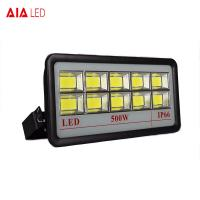 Cheap Waterproof IP66 high power led flood lamps COB 500W LED Flood lights for project for sale