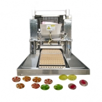 China Automatic Toffee Candy Making Machine on sale