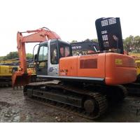 Cheap HITACHI ZX240-3G Second Hand Excavators Crawler 1.2cbm Bucket Good Undercarriage for sale