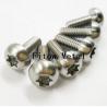 Buy cheap GR5 6Al4V Titanium Ti mm Screws Torx T25 Head Titanium Disc Brake Rotor Bolts from wholesalers