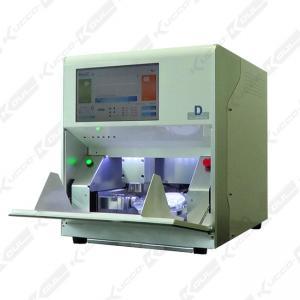 Quality Dental Milling Machine dental CAD/CAM System Dental Plus MC4D cnc machining 4 wholesale
