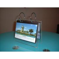 Buy cheap Acrylic Calendar Holder (CA-01) from wholesalers