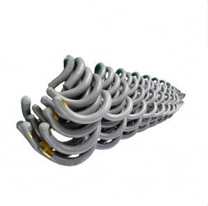 Cheap High strength prevent damage to fittings plastic helical spiral vibration damper for sale