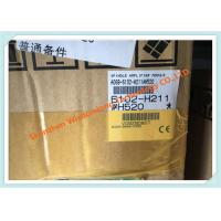 Cheap Compact Design Fanuc Servo Amplifier For Feed Industry A06B 6102 H211 H520 for sale