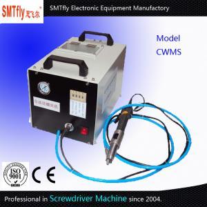 Cheap Manual Screwdriving Machine Manual Feeding Device  Screw Fasten Machine for sale