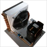 China semi-hermetic condensing unit on sale