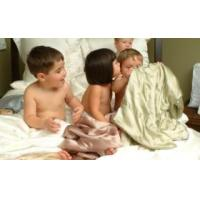Quality Silk Baby Bedding Set (GE-100013) wholesale