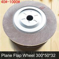 Cheap 300*50*32mm Good  quality Chuck Flap Wheel wholesale