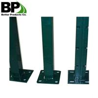 Cheap garden Gate Fence post for sale