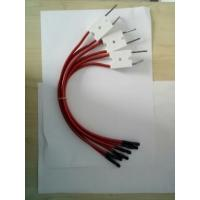 Pilot burner;Ceramic probe;piezo ignitor;igniters;electrodes;heating controls
