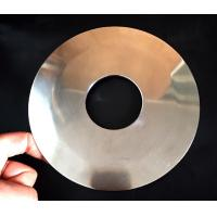 Quality Paper Fabric Rotary Circular Blades Cloth Cutting Hss Round Tool Steel wholesale