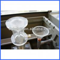 Corrosion Test Chamber : Airflow spray tower corrosion test salt fog testing