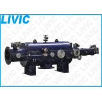 Cheap Epoxy Painted Automatic Self Cleaning Filter Carbon Steel For Cooling Water for sale