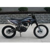 Cheap Apollo Style 250cc Dirt Bike Motorcycle Black With Manual Transmission 8L Oil Tank for sale