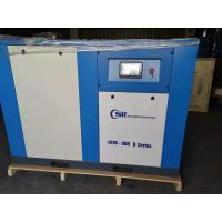 China Dental Lab 100 Hp Gas Powered Air Compressor on sale