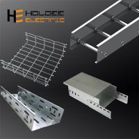 China China Wholesale MarketCableSupport Sizes/FlexibleCableTray on sale