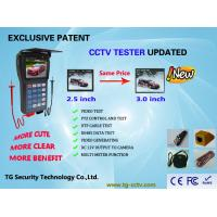 Cheap Exclusive patent CCTV Tester/upgraded for sale