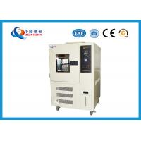 China Insulated Wire Low Temperature Winding Test Chamber / Low Temperature Testing Equipment on sale