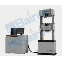 Cheap HUT-500 / HUT-600 Electro-Hydraulic Servo Universal Testing Machines for metal & non-metal test for sale