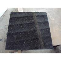 Cheap Granite Slab / Granite Tiles / Black Galaxy for sale