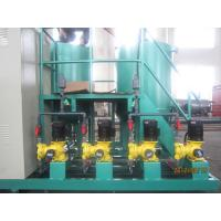 Buy cheap chemical liquid mixing equipment, chemical powder mixer from wholesalers
