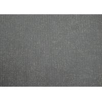 Cheap Enzyme Washed Cotton Canvas Excellent Color Fastness And Eco - Friendly wholesale