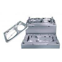 Cheap injection plastic washing machine mould, home appliance mould, plastic moulding, injection plastic mould for sale