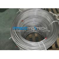 Cheap ASTM A269 Stainless Steel Coiled Tubing for sale