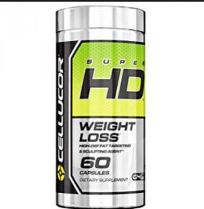 Quality Capslim Plus Fat Burn Diet Pills Loss Weight Cellucor Super HD Detox No Side wholesale