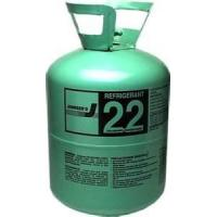 Cheap PONY R22 gas Chlorodifluoromethane (HCFC-22) R22 Refrigerants Replacement for industrial for sale
