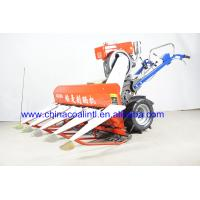 Cheap small harvester machine for grain for sale