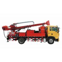 Cheap Truck Mounted Multi Function Engineering Drilling Machine 150m Civil Building Water Well M150 for sale