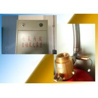 Cheap 120L Hfc 227ea Fire Extinguishing System For Independent Zone for sale