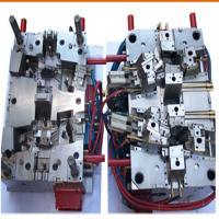 Cheap Plastic injection molding / plastic injection mould for auto parts / plastic injection mold tools for sale